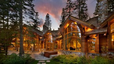 Suburban Men We Do Love Luxury Rustic Dream Homes