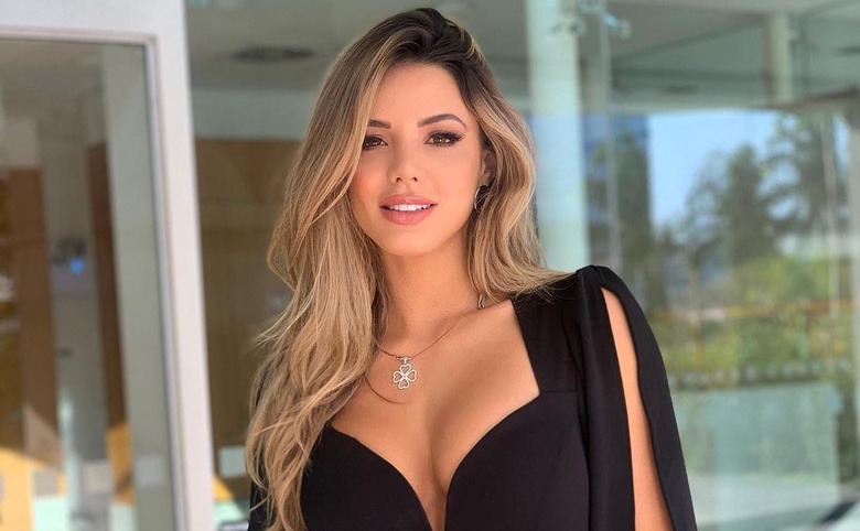 Instagram Crush: Carolina MiarelliInstagram Crush: Carolina Miarelli