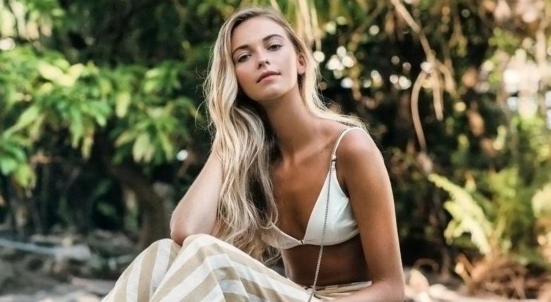 Instagram Crush: Whitney Thornqvist