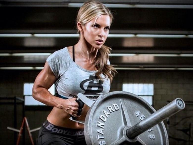 Suburban Men Morning Fitness Workout Motivation Inspiration