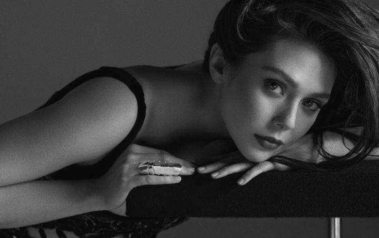 Women We Love: Elizabeth Olsen