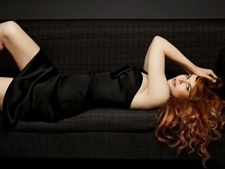 Women We Love: Nicole Kidman
