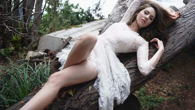 Women We Love: Alison Brie